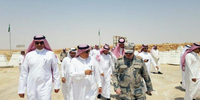 لجنة الامن والدفاع النيابية : عدد من ارهابيي داعش الوهابي دخلوا العراق من منفذ عرعر الحدودي مع السعودية