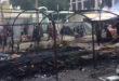 ارتفاع عدد القتلى في المواجهات بين انصار التيار الصدري ومتظاهري ساحة الحبوبي في الناصرية