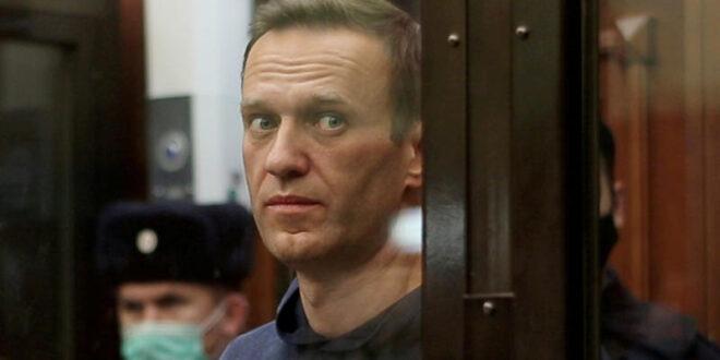 عقوبات أميركية وأوروبية على أفراد وكيانات في روسيا بسبب ملف المعارض الروسي أليكسي نافالني