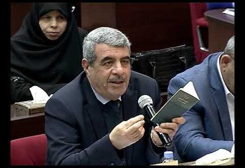 نائب يطالب الخارجية العراقية بالتراجع عن بيانها المندد بالهجوم الصاروخي اليمني ضد منشاة ارامكو في جدة ويذكرها بجرائم العدوان