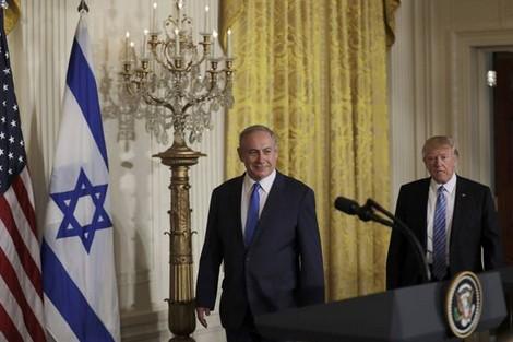 صحيفة امريكية : الاستخبارات الاسرائيلية كانت سببا في التصعيد بين طهران وواشنطن وزعمت حصول فصائل عراقية على صواريخ لضرب اسرائيل والقوات الامريكية