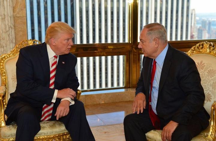 وزير الخارجية الايراني ظريف : اسرائيل تسعى لفرض ارادتها على الادارة الامريكية بمشاركة دول في المنطقة واقول لها لن تكون هناك حرب