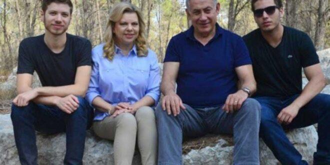 أولمرت : إسرائيل تقودها عصابة بلا مكابح قوامها نتنياهو وزوجته وابنه