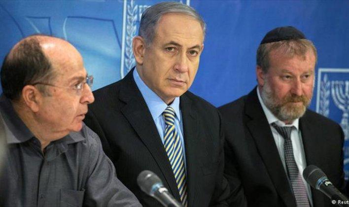 اسرائيل تسحب وفدها المفاوض من القاهرة وتشن غارة على قطاع غزة