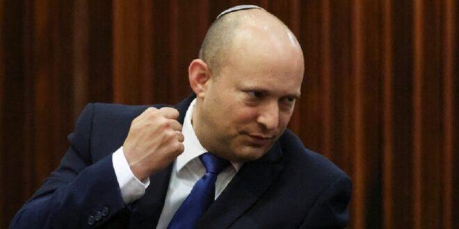 رئيس وزراء الكيان الاسرائيلي يعلن عن ارتياحه لنتائج الانتخابات متجاهلا تعرضها للتزوير  لمصلحة المناوئين للحشد والمقاومة