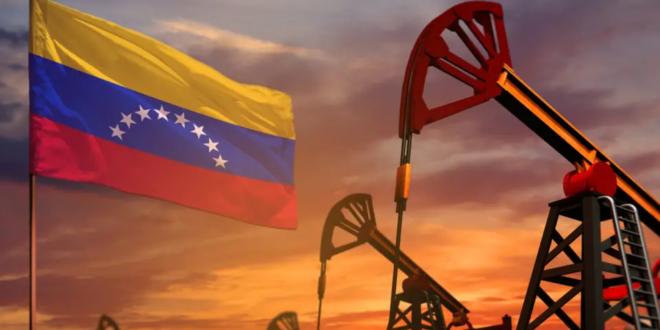مجلس الامن القومي الروسي : امريكا تخطط للسيطرة على النفط الفنزويلي