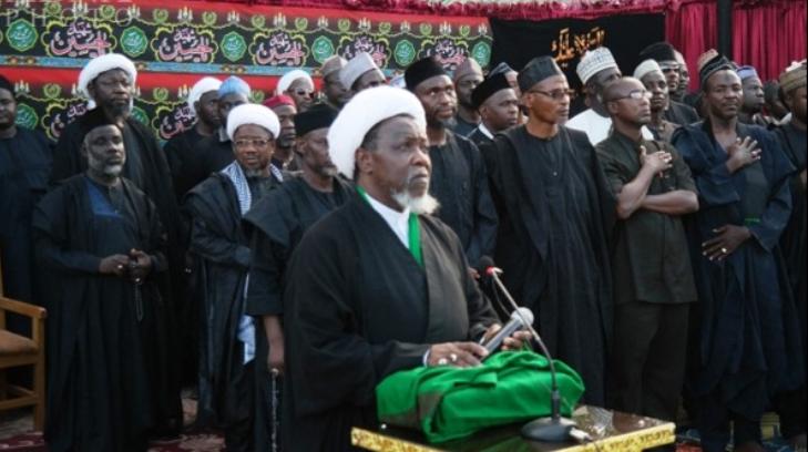 نيجيريا .. تقارير تؤكد تدهور صحة زعيم الحركة الاسلامية العلامة الزكزاكي