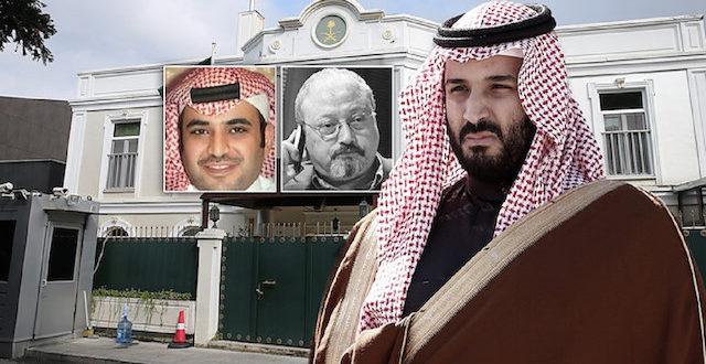 التقرير الاممي في التحقيق بمقتل خاشقجي يدعو الى ان تشمل العقوبات الموجهة للسعوديين المتورطين في الجريمة ولي العهد محمد بن سلمان ايضا