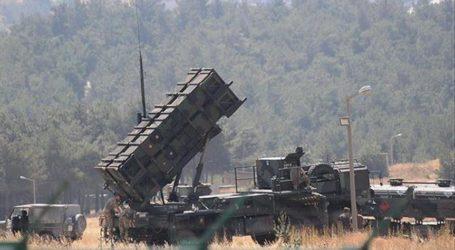 """روسيا تعلن عن قلقها لنصب الولايات المتحدة منظومة قذائف من طراز """" هيمارس """" في قاعدة عسكرية في الاردن قرب التنف"""