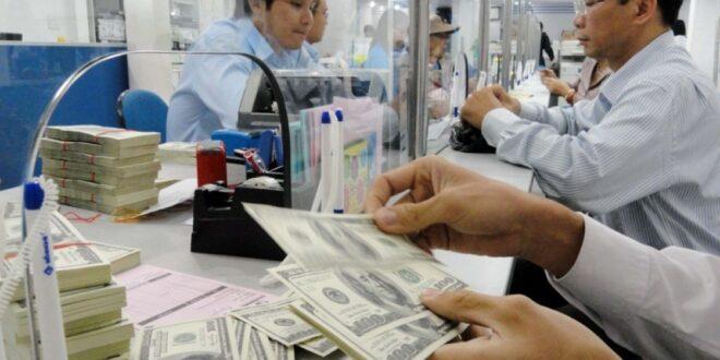 محافظ بنك إنجلترا يدعو للتخلص من الاعتماد على الدولار والتخلص من هيمنته والعمل لإيجاد عملة احتياطية بديلة