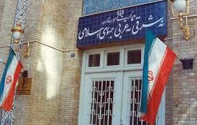طهران تستدعي القائم بالاعمال البريطاني احتجاجا على تصريحات مسؤولين بريطانيين تهاجم دور ايران في سوريا