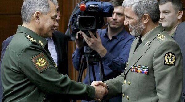 مسؤول في الخارجية الايرانية بلادنا تعول على امكانية شراء اسلحة من روسيا لحماية امن المنطقة