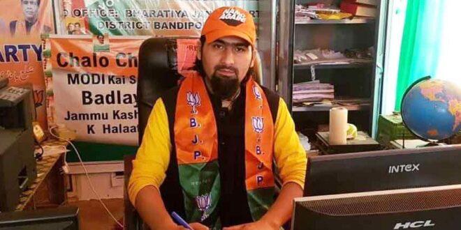مسلحون يقتلون مسؤولا مهما في الحزب الحاكم في الهند في الجانب الهندي من كشمير
