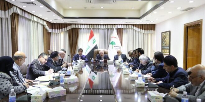 الجانبان العراقي والايراني يتفقان على وقف دخول المسافرين من الحدود بين البلدين للحد من انتشار فيروس الكورونا