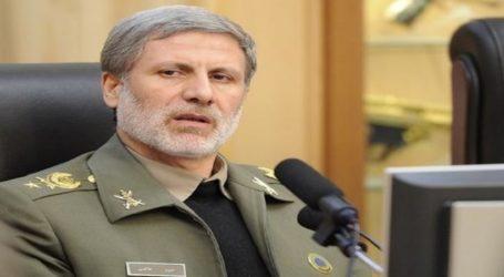 وزير الدفاع الايراني : علاقاتنا مع روسيا علاقات استراتيجية في المجالات العسكرية والسياسية