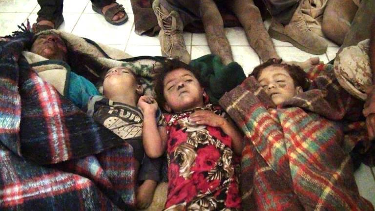 العدوان السعودي الاماراتي شن اكثر من ربع مليون غارة واسقط اكثر من نصف مليون قنبلة وصاروخ على اليمنيين