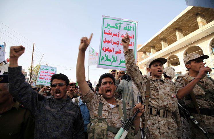 الجيش اليمني ينفي مزاعم تحالف العدوان السعودي باستهداف مكة المكرمة بصاروخ ويصف الاعلان بانه محاولة رخيصة لاستغلال مكانة مكة المكرمة