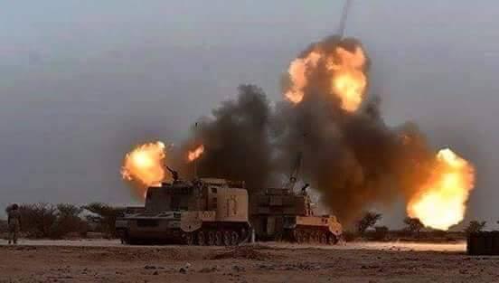 العدوان السعودي الاماراتي على اليمن يدخل عامه الخامس بقائمة طويلة من الهزائم