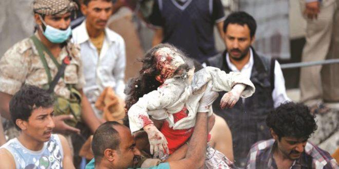 ايران تعلن دعمها لمباحثات السويد لانهاء العدوان على شعب اليمن