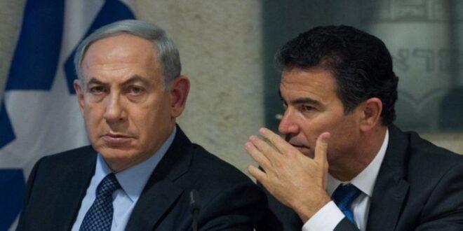 ليبرمان يكشف : رئيس الموساد يوسي كوهين وقائدا من جيش الاحتلال زارا قطر