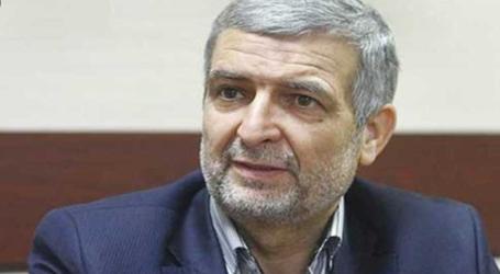 السفير الايراني السابق في بغداد كاظمي محذرا : سيخسر اقليم كردستان جميع منجزاته اذا ما اصر على المضي باستفتاء النفصال