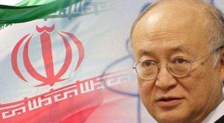 المدير العام للوكالة الدولية للطاقة يرد على ترامب : ايران نفذت جميع التزامتها المتعلقة بالبرنامج النووي