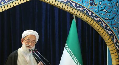 اية الله كاشاني  :نظام خادم الحرمين الشريفين يرتكب ابشع الجرائم في اليمن وسوريا وتتامر على الدول الاسلامية