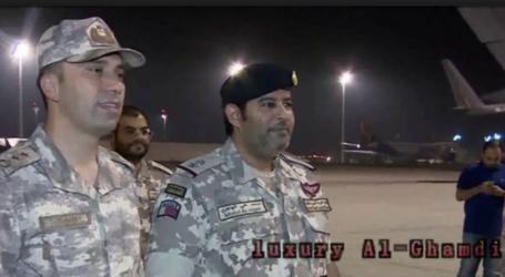 وزير خارجية قطر محمد عبد الرحمن ال ثاني :  لانستبعد عدوانا عسكريا من دول الحصار ومستعدون لمواجهته