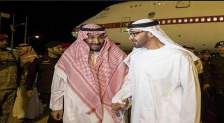 السعودية والامارات يتفقان على تشكيل لجنة مشتركة للتنسيق الامني والسياسي والاقتصادي