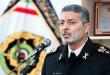 مستشار قائد فيلق القدس : الجمهورية الاسلامية ستقف سدا منيعا في مواجهة المستكبرين