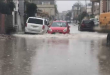 امطار غزيرة في بغداد والمدن العراقية الاخرى وناحية البغدادي في الانبار تعلن النفير العام