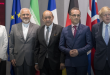 ايران والاتحاد الاوروبي تتفق على بذل كل الجهود لايجاد حلول عملية لانقاذ الاتفاق النووي بعد انسحاب ترامب منها