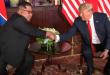 امريكا تشترط على كوريا الشمالية تنفيذ  47 مطلبا من بينها نزع سلاحها النووي كشرط لرفع العقوبات