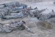 قوات انصار الله الحوثيون يفشلون هجوما واسعا لتحالف العدوان السعودي الاماراتي لاحتلال مدينة الحديدة