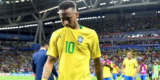 المنتخب البلجيكي يحقق المفاجأة ويفوز على المنتخب البرازيلي بهدفين مقابل هدف
