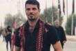 """استشهاد متظاهر في البصرة اثناء تظاهرة احتجاجية قرب حقل """" غرب القرنة 2 """" النفطي"""