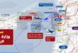 """موسكو تحمل اسرائيل المسؤولية الكاملة عن إسقاط الطائرة الروسية """"إيل 20"""""""