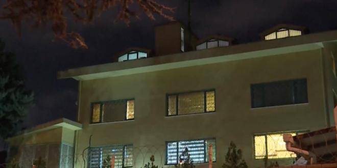 أردوغان: بعض المواد في القنصلية السعودية جرى طلاؤها