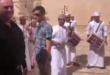 فيديو : كاتب عماني يستنكر حفاوة استقبلا سلطات بلاده لوزير الاستخبارات والنقل الاسرائيلي