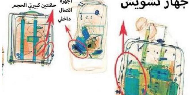 ماذا كانت تحمل حقائب اعضاء فريق الاغتيال الذين نفذوا قتل خاشقجي وتقطيع جثته