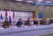 الجيش الروسي يختبر اقوى صاروخ في العالم بحضور الرئيس بوتين