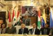 السفير الروسي في لبنان : الولايات المتحدة تفتعل التوتر والطائفية والازمات في الشرق الاوسط وامريكا اللاتينية