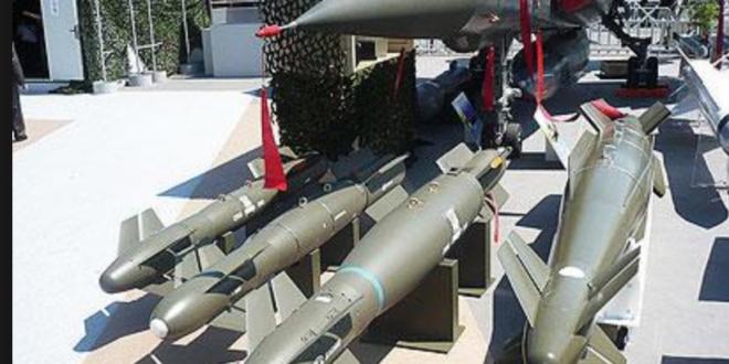 تقرير الاستخبارات العسكرية الفرنسية : فرنسا ضالعة في دعم العدوان السعودي الاماراتي على اليمن باحدث الاسلحة والصواريخ الفتاكة