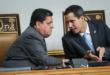 الاستخبارات الفنزويلية تعتقل نائب رئيس الجمعية الوطنية التي تسيطر عليها المعارضة بقيادة خوان غوايدو