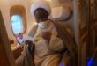 السلطات النيجيرية تسمح لزعيم الحركة الاسلامية العلامة الزكزاكي بالسفر للخارج للعلاج بصحية زوجته رضوخا للاحتجاجات الشعبية في المدن النيجيرية