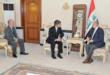 الخارجية العراقية تستدعي القائم باعمال السفارة الامريكية بعد اتهامات الحشد الشعبي بتورط القوات الامريكية بقصف مخازن الحشد بمشاركة طائرات اسرائيلية