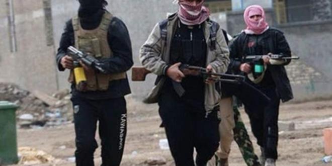 ارهابيو داعش ينشطون في الطارمية من جديد .. مهاجمة منزل احد عناصر الحشد وقتل افراد عائلته وقنص جنديين اثنين