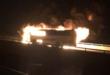 مصرع 35 معتمرا واصابة 4 آخرين متفرقة في حادث مروري