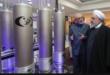 الرئيس روحاني : سنبدأ منذ غد الأربعاء بتنفيذ الخطوة الرابعة لتقليص التزاماتنا بالاتفاق النووي