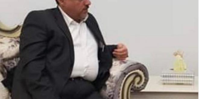 مصدر مقرب من مجلس الوزراء ينفي الانباء التي تحدثت عن استقالة ابو جهاد الهاشمي مدير مكتب عادل عبد المهدي